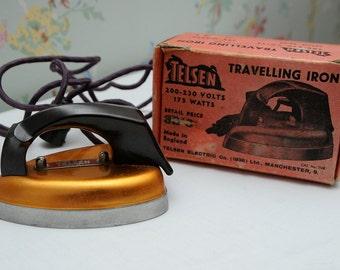 Telsen Travel Iron