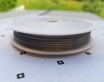 50m roll tiger tail 0.45mm