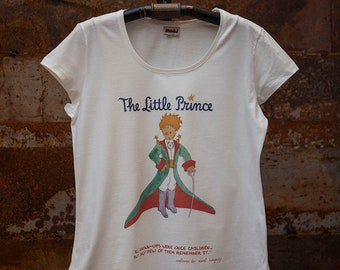 Little Prince Women T-shirt
