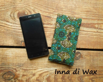 """Cover for smartphone in wax 24004 5 """""""