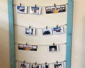 Polaroid Picture Holder