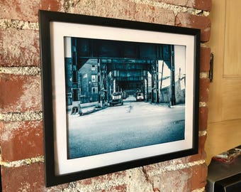 Beneath the Strip - Pittsburgh (digital download)