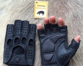 Peccary Gloves Etsy Nz
