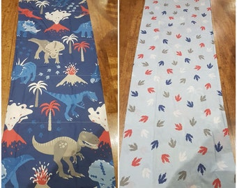 Dinosaur Pillow Bed Cover