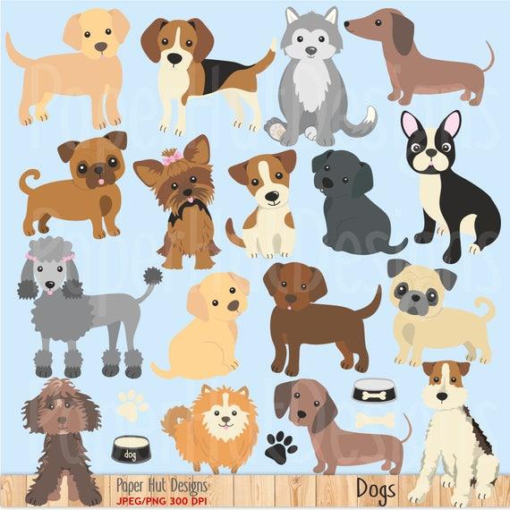 dog clipart dog clip art puppy clipart puppies puppy dog clipart rh etsystudio com puppy dog clip art free puppy dog pals clipart