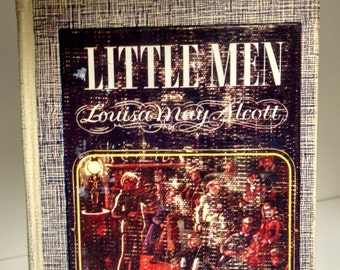 1950 Little Men by Louisa May Alcott