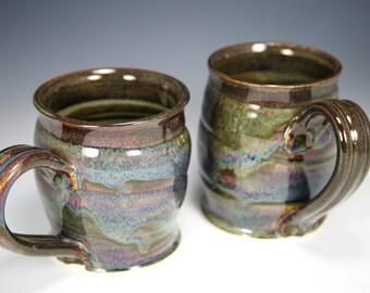 Brown coffee cup mug teacup