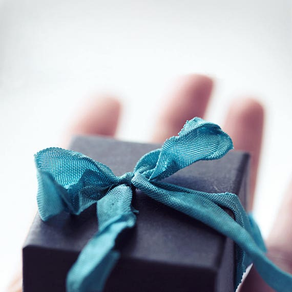 Jewellery Gift Box - Gift Wrapping - Artique Boutique Jewelry