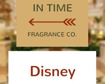Disney Hotel Lobby - Scented Wax Melts