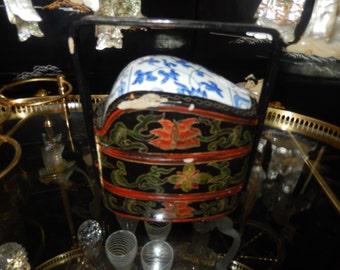 JAPAN SUSHI LUNCH Box