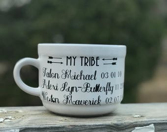 Coffee Mug (Custom)