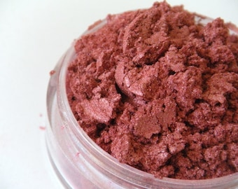 Lovely- All Natural Mineral Eyeshadow Pigment (Vegan)