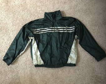 Track Jacket by Sierra Pacific