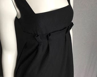 DIANE VON FURSTENBERG Ruched Dress Size: 2