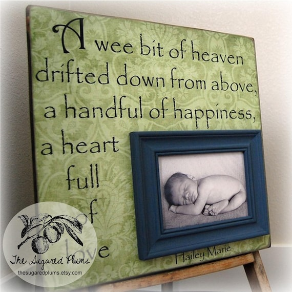 Baby gift personalized baby gift baby gift baptism personalized baby gift personalized baby gift baby gift baptism personalized baby gift unique baby gift baby gift ideas 16x16 a wee bit of heaven from negle Choice Image
