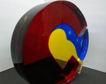 Melting Heart in Colorado Logo