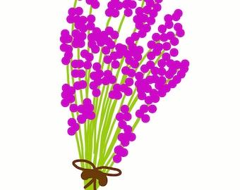 Lavender & Calendula Miracle Salve