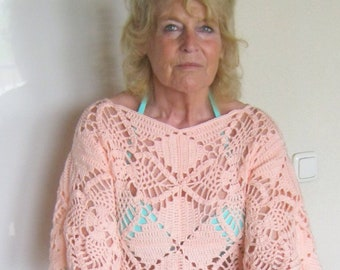 Patterns Crochet Sweaters
