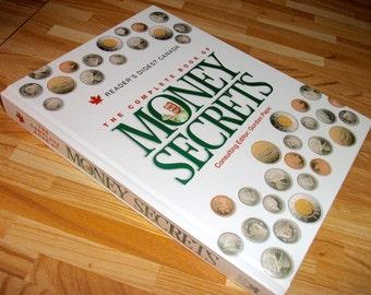Hollow Book Safe Money Secrets Large Storage Box Secret Stash Compartment
