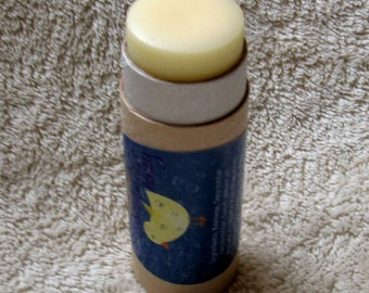 Unscented Hand Saver Lotion Bar in a 1oz Eco-Friendly Tube