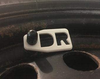 Tire/Wheel Label/Tag