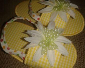 Infant Sandals Girls 6 - 18  months size