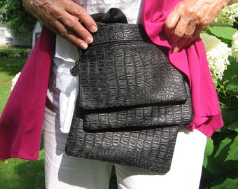 Hands free 3 in 1 purse