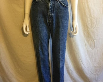 Closing Shop SALE LEE jeans, high waisted mom jeans, W 27 waist jeans,vintage high waist jeans