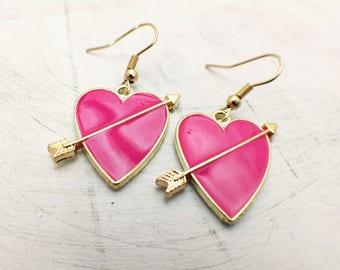 Cupids Earrings
