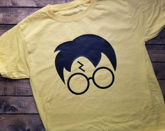 Harry Potter Silhouette Shirt