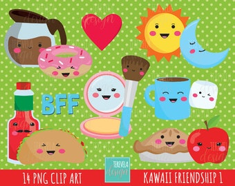 50% SALE LOVE clipart, valentine clipart, kawaii clipart, valentine graphics, commercial use, cute graphics, valentine day clipart, friends