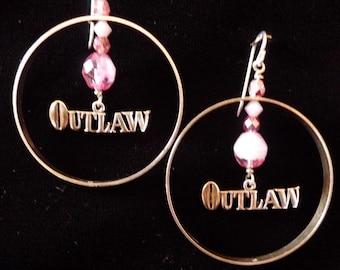 Outlaw Earrings