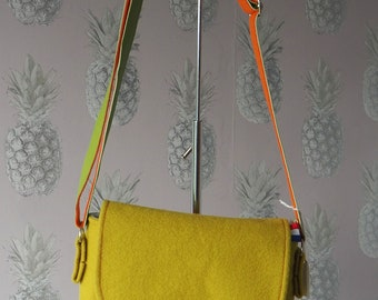 Saddle bag, Satchel, Shoulderbag
