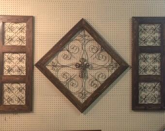 wall decor set