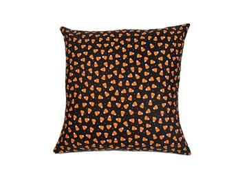 Halloween Candy Corn Pillow cover - Home Decor
