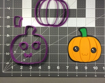 Pumpkin 104 Cookie Cutter Set
