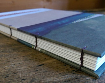 Anthropologie (a notebook)