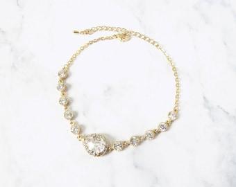 wedding bracelet, bridal bracelet, crystal bracelet, bridesmaids bracelet, wedding jewelry, bridal jewelry