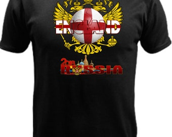 England World Cup Russia 2018 Eagle
