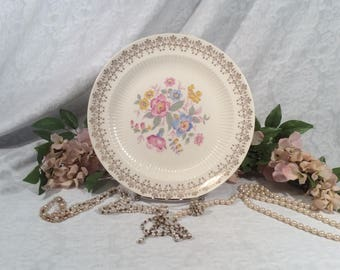 Royal China Inc Warranted 22K Gold Plate