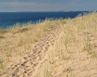 Sleeping Bear Dunes - Michigan Photography