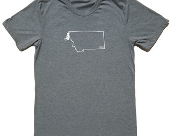 Montana Climbing Shirt