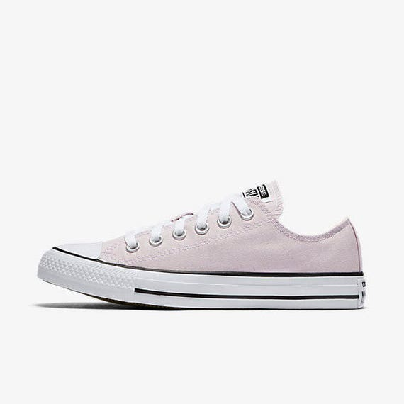 Wedding Painted Wedding Converse Converse Shoes Pink Converse Bride Custom Pink Custom Shoes Pale Wedding Wedding Groom or Shoes qwx4xHXP
