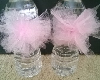 Water Bottle TuTu's (pack of 12)