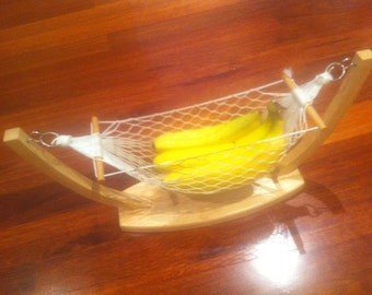 FRUIT BANANA HAMMOCK