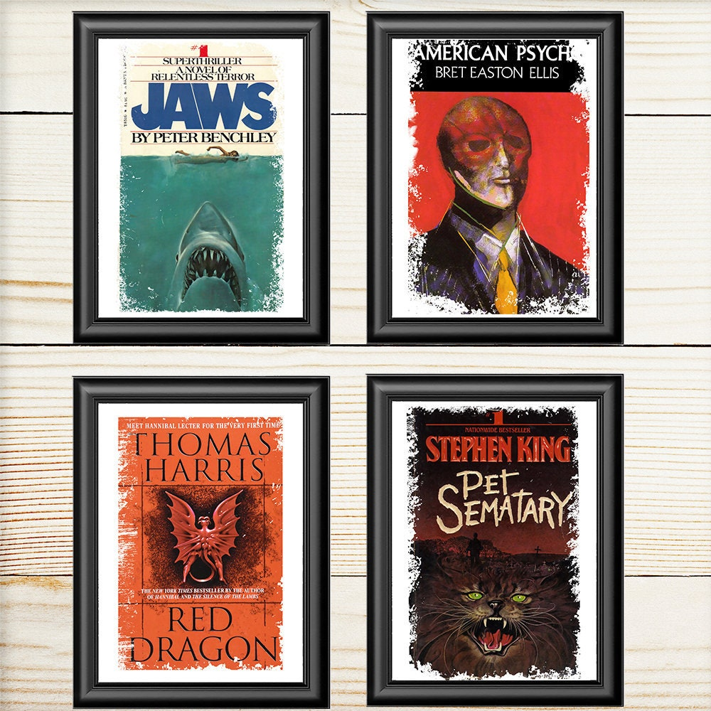 Jaws Book Cover Art ~ Jaws stock photos jaws stock images alamy