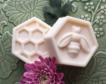 Milk & Honey Soap with Frankincense