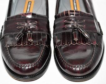 Nice Florsheim Men's Tasseled Loafers Size 13 D Medium Width Men's Shoes ChooseFlavor