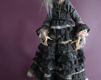 Art Doll Leonora