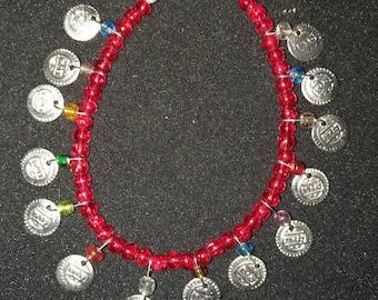 272. Gypsy Bracelet